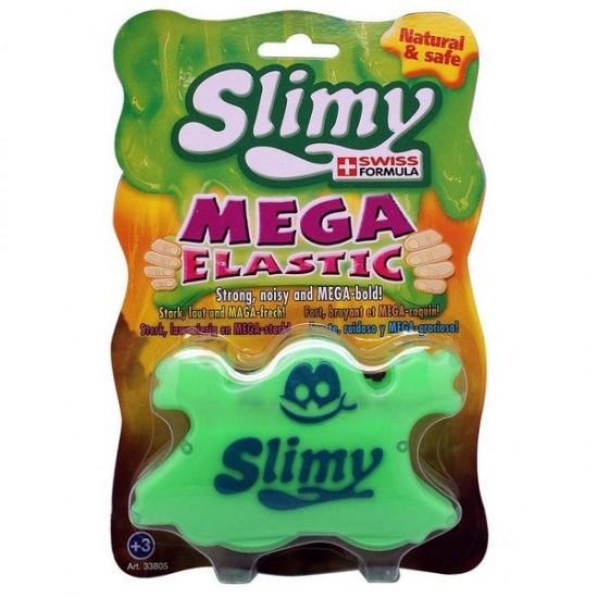 SC Mega Elastic SLIMY Blistercard 150gr