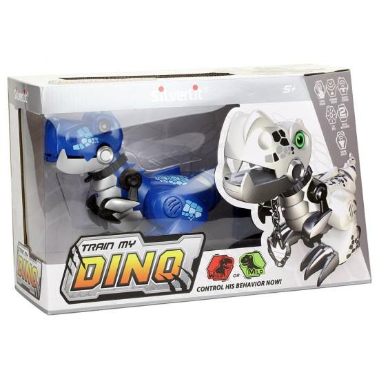 Silverlit - Train My Dinos Assortment