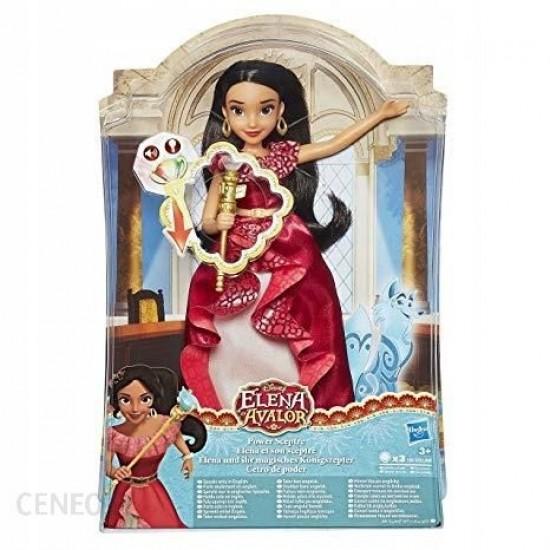 Disney ELENA AND POWER SCEPTER