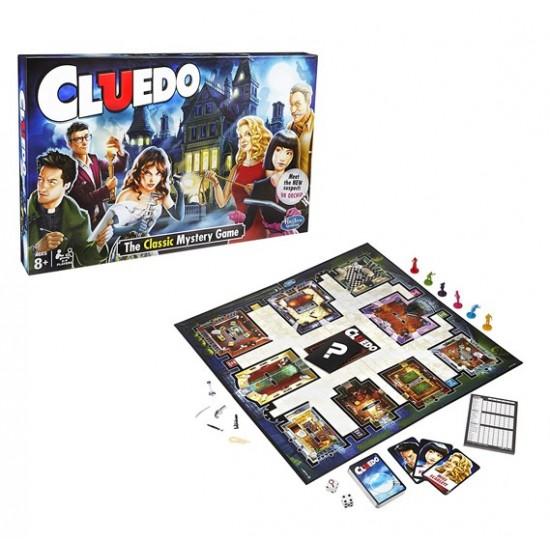 Clue/do Classic (EN)