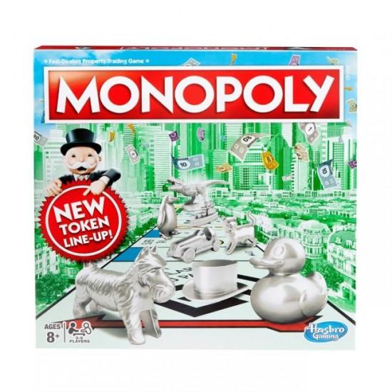 MONOPOLY CLASSIC ENGLISH